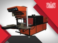 Automatic Shrink packaging